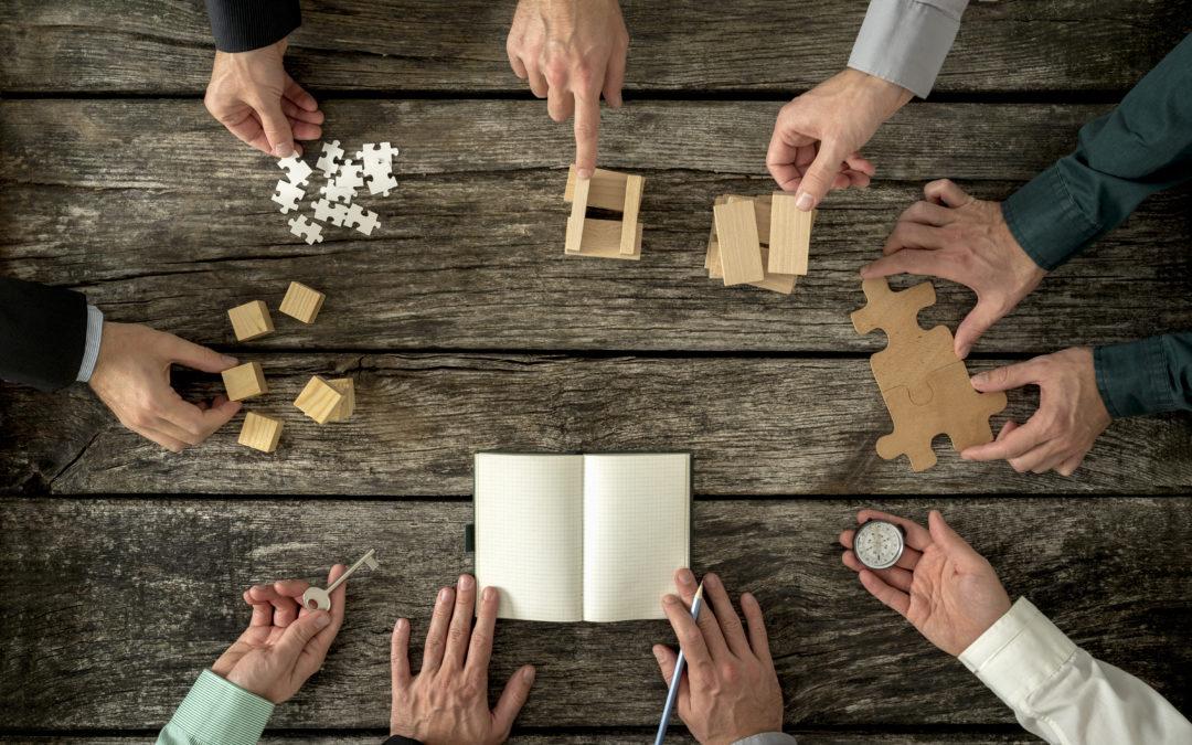 6 Popular strategic planning frameworks